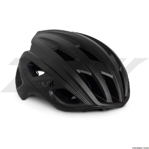 KASK MOJITO Cube Cycling Helmet (Black Matt)
