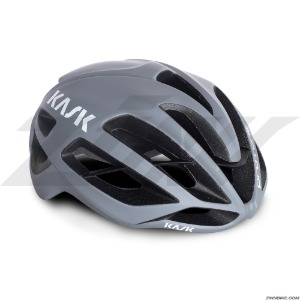 KASK PROTONE Cycling Helmet (Grey Matt)