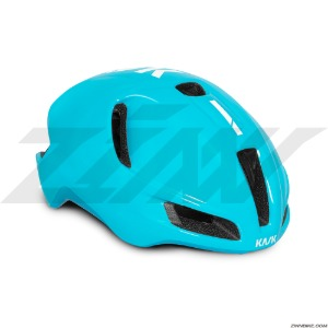 KASK UTOPIA Cycling Helmet (Blue/Black)