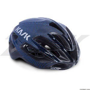 KASK PROTONE Cycling Helmet (Dotted Blue)