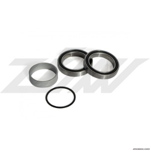 THM-Carbones BBright Direct Flt Bearing Kit (Road)