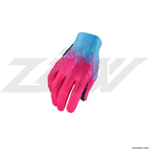 SUPACAZ SupaG Long Cycling Gloves (5 Colors)