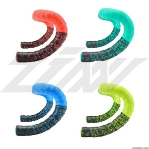 SUPACAZ Super Sticky Kush Star Fade Bar Tapes (8 Colors)