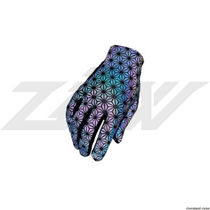 SUPACAZ SupaG Long Cycling Gloves (Oil Slick/GL-38)