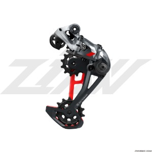 SRAM XO1 Eagle Rear Derailleur (Red / Max 52T)